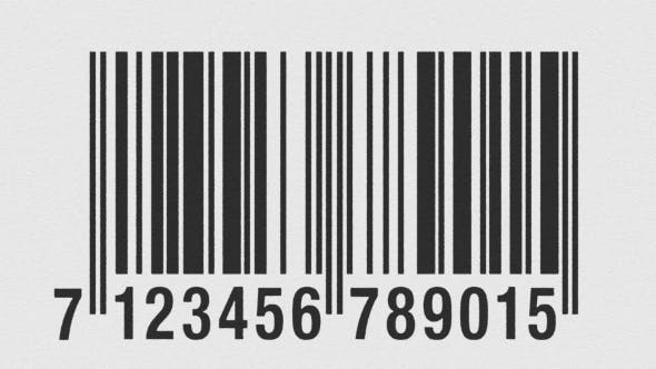 Thumbnail for Scanning EAN Barcode on Cardboard