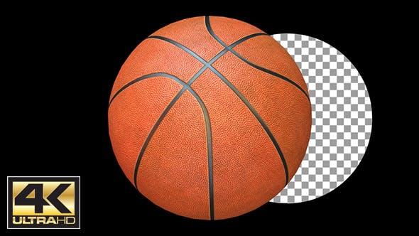 Thumbnail for Basketball Animation Ultra HD