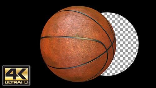 Basketball Animation Ultra HD