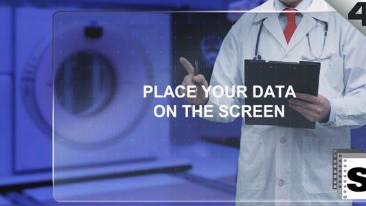 Medical Screen 2