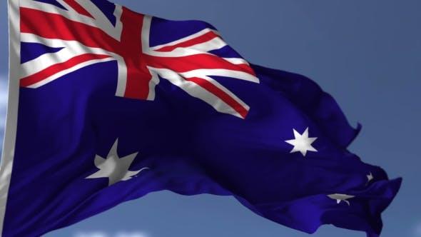 Thumbnail for The Australian Flag