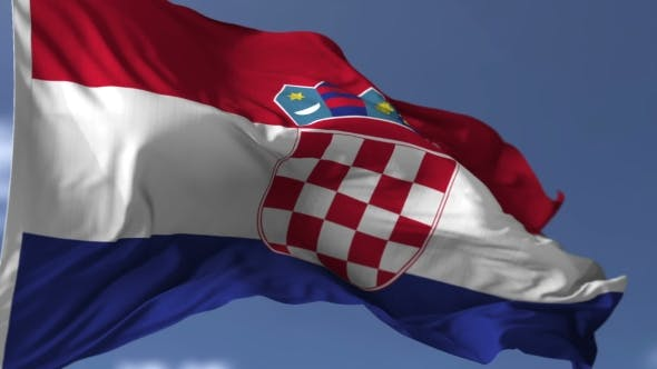 Thumbnail for Flag of Croatia