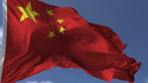 Thumbnail for Flag of China