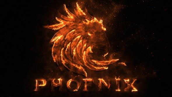 Thumbnail for Flame Logo