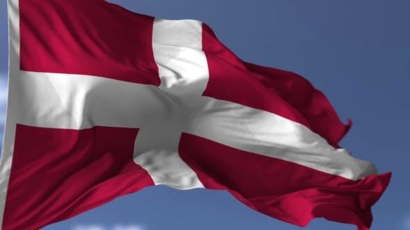 Thumbnail for Flag of Denmark