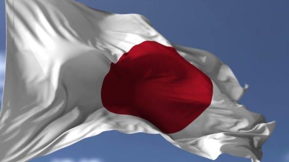 Thumbnail for Flag of Japan
