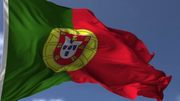 Thumbnail for Flag of Portugal