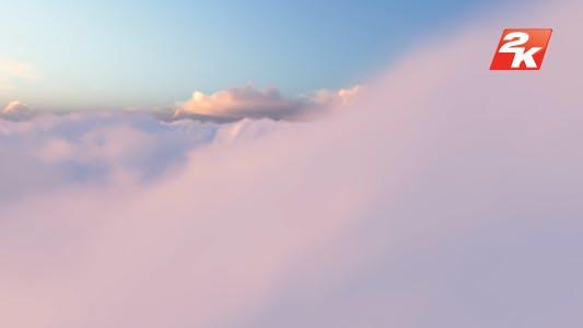 Volumetric Clouds-2