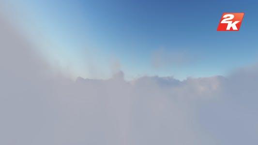 Thumbnail for Volumetric Clouds-7