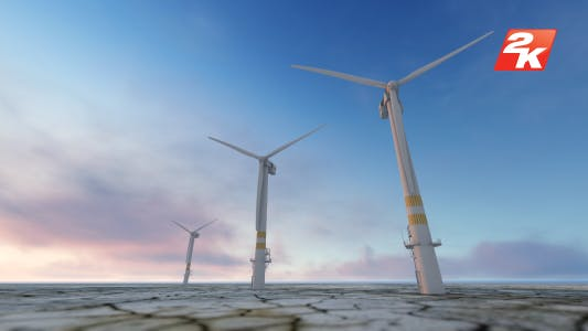 Thumbnail for Wind Energy Tribune