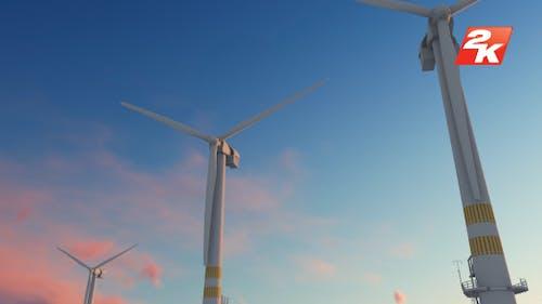 Wind Tribune