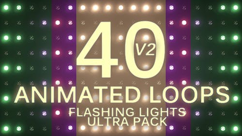 Blinklicht Ultra Pack Band 2