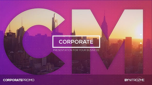 Thumbnail for Corporate Promo