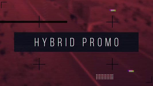 Thumbnail for Hybrid Promo