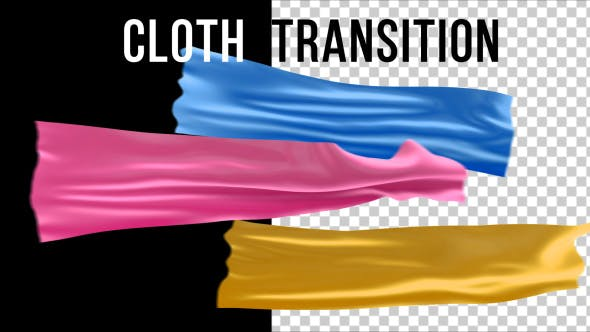 Thumbnail for Cloth Transitions