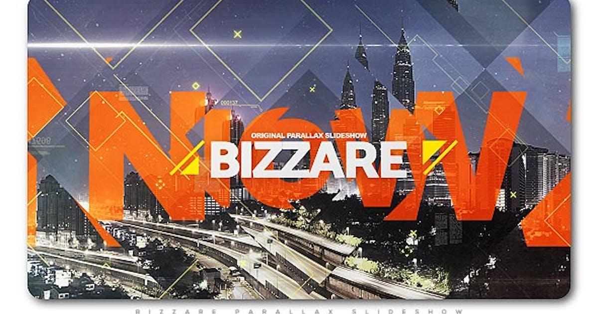 Download Bizarre Parallax Slideshow by TranSMaxX