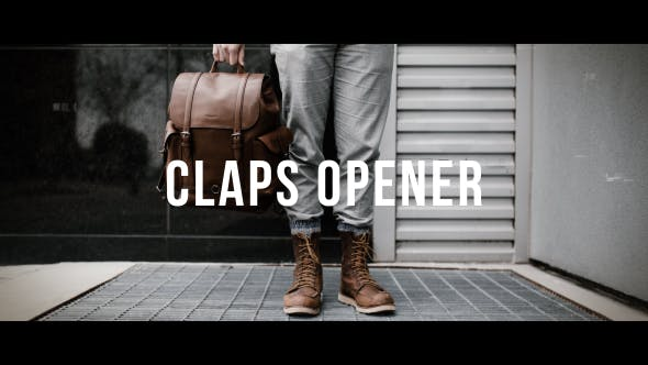 Thumbnail for Ouvre-claps