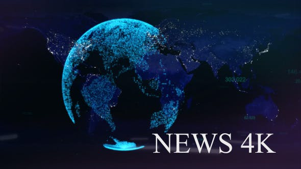 Cover Image for News