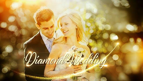 Thumbnail for Diamond Wedding