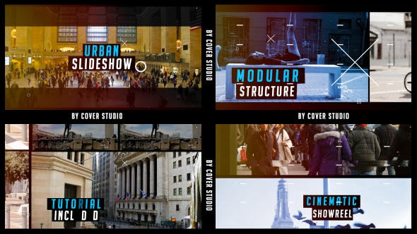 Thumbnail for Abridor urbano