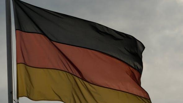 Thumbnail for German Flag