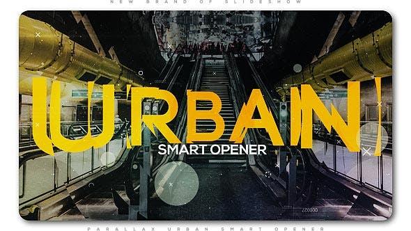 Thumbnail for Parallax Urban Smart Opener