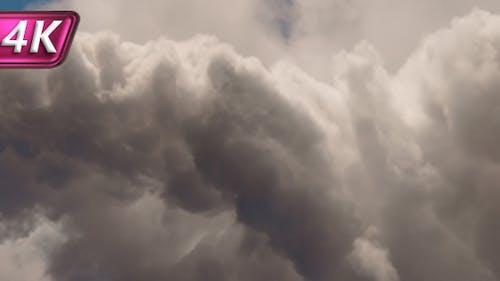 Boil Storm Clouds