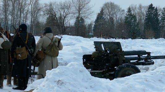 Thumbnail for War Artillery