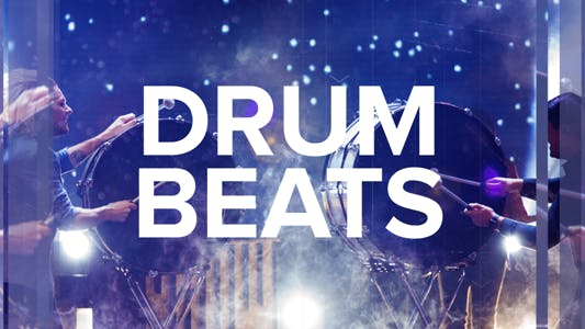 Thumbnail for Drum Beats