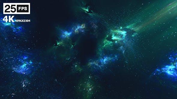 Thumbnail for Born Galaxy 2 4K