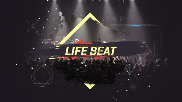 Thumbnail for Life Beat