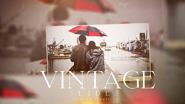 Thumbnail for Vintage Slides