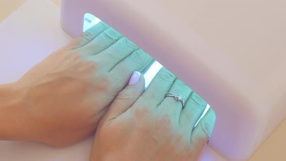 Thumbnail for Professional Manicure