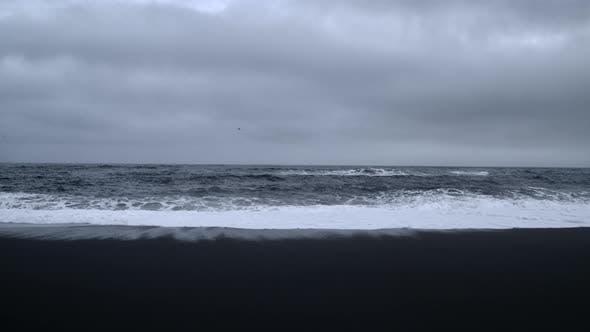 Thumbnail for Roaring Waves of Reynisfjara