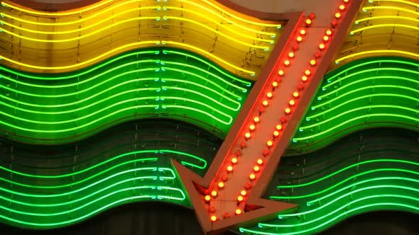 Thumbnail for Neon Lights
