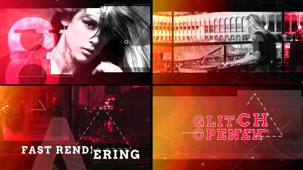 Cover Image for Glitch Opener