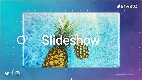 Thumbnail for Bright Slideshow