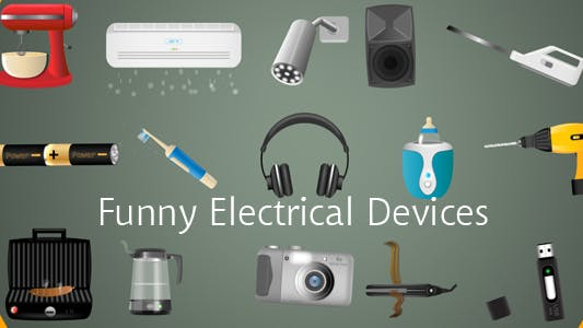 Funny Electrical Devices