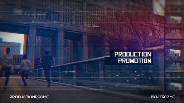 Thumbnail for Production Promo