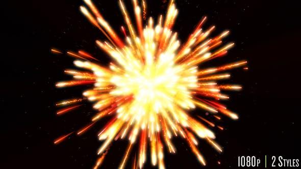 Thumbnail for Big Bang Explosion