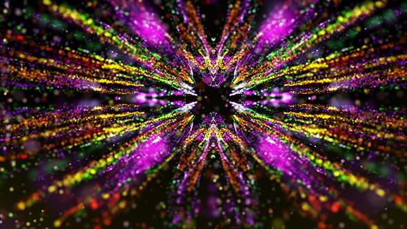 Thumbnail for Magic Particles