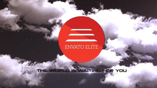 Thumbnail for Elite Logo Reveal