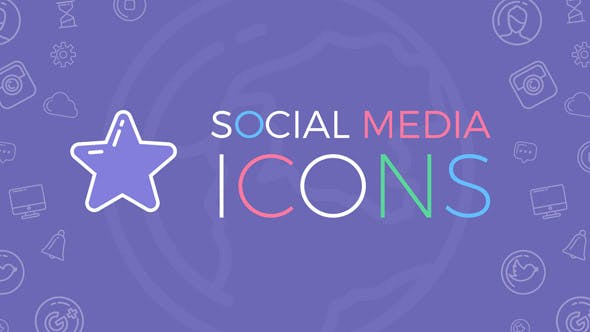 Thumbnail for Social Media Icons