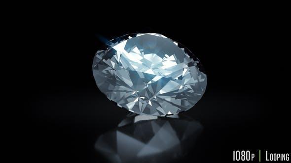 Thumbnail for Large Diamond Rotating Loop