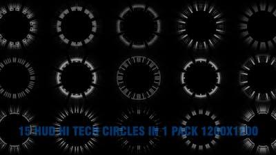Tech Circles Pack 01