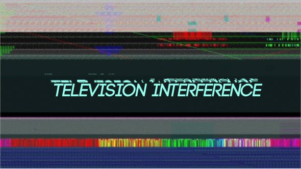 Thumbnail for Television Interference 9