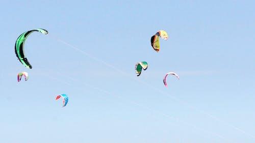 Kite Surfing Kites