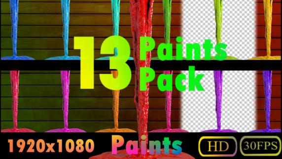 Thumbnail for Paint