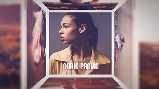 Thumbnail for Cubic Promo