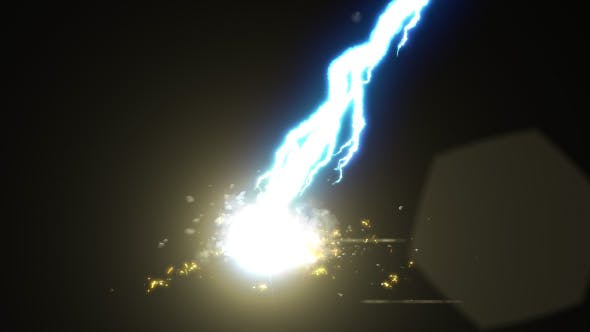 Thumbnail for Lightning Strike